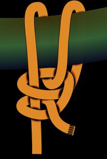 Морские узлы схема вязки