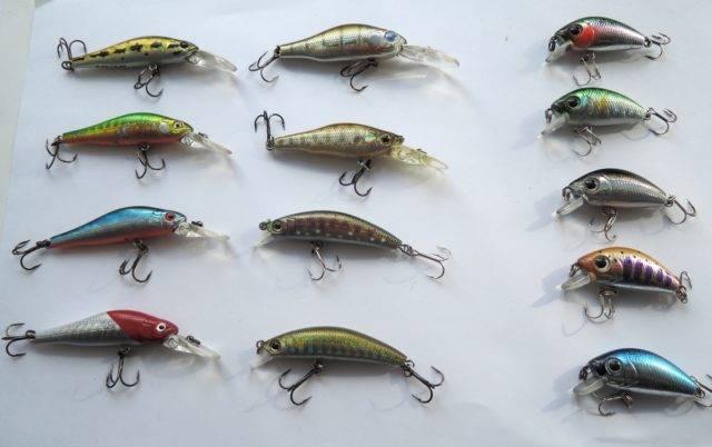 С этими приманками у рыболова появляется больше дополнительных возможностей