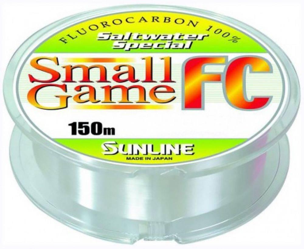 Леска Sunline FC SWS Small game