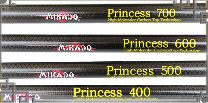 Удочка фирмы Микадо