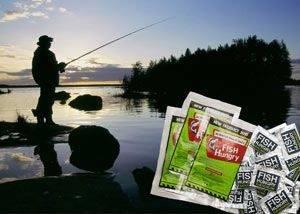 Отзывы о Фиш Хангри подтверждают - это гарантия большого улова