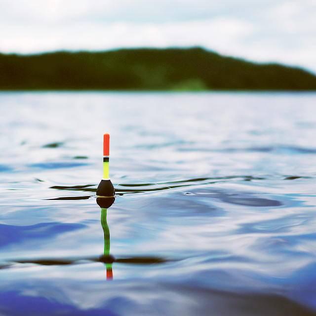 Какое нормальное атмосферное давление для рыбалки летом