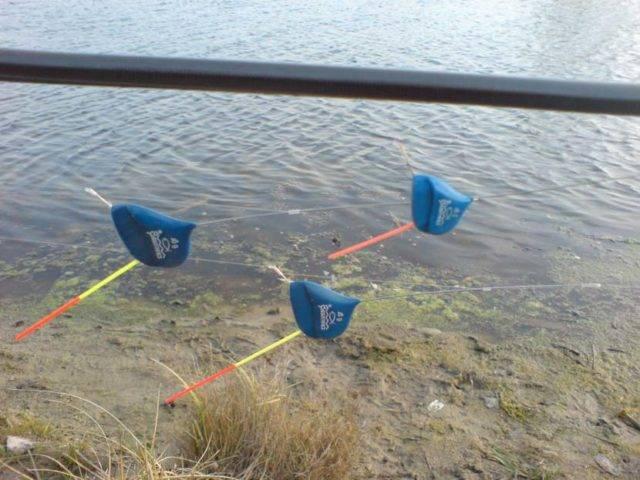 От его конструкции зависит успех рыбалки на течении