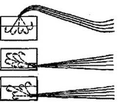 Тройной крючок для рыбалки