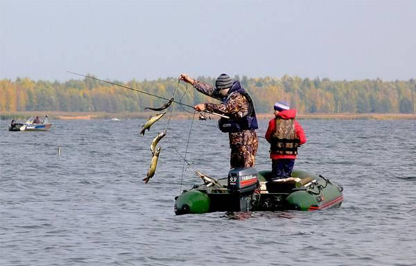 Северном истра платная рыбалка