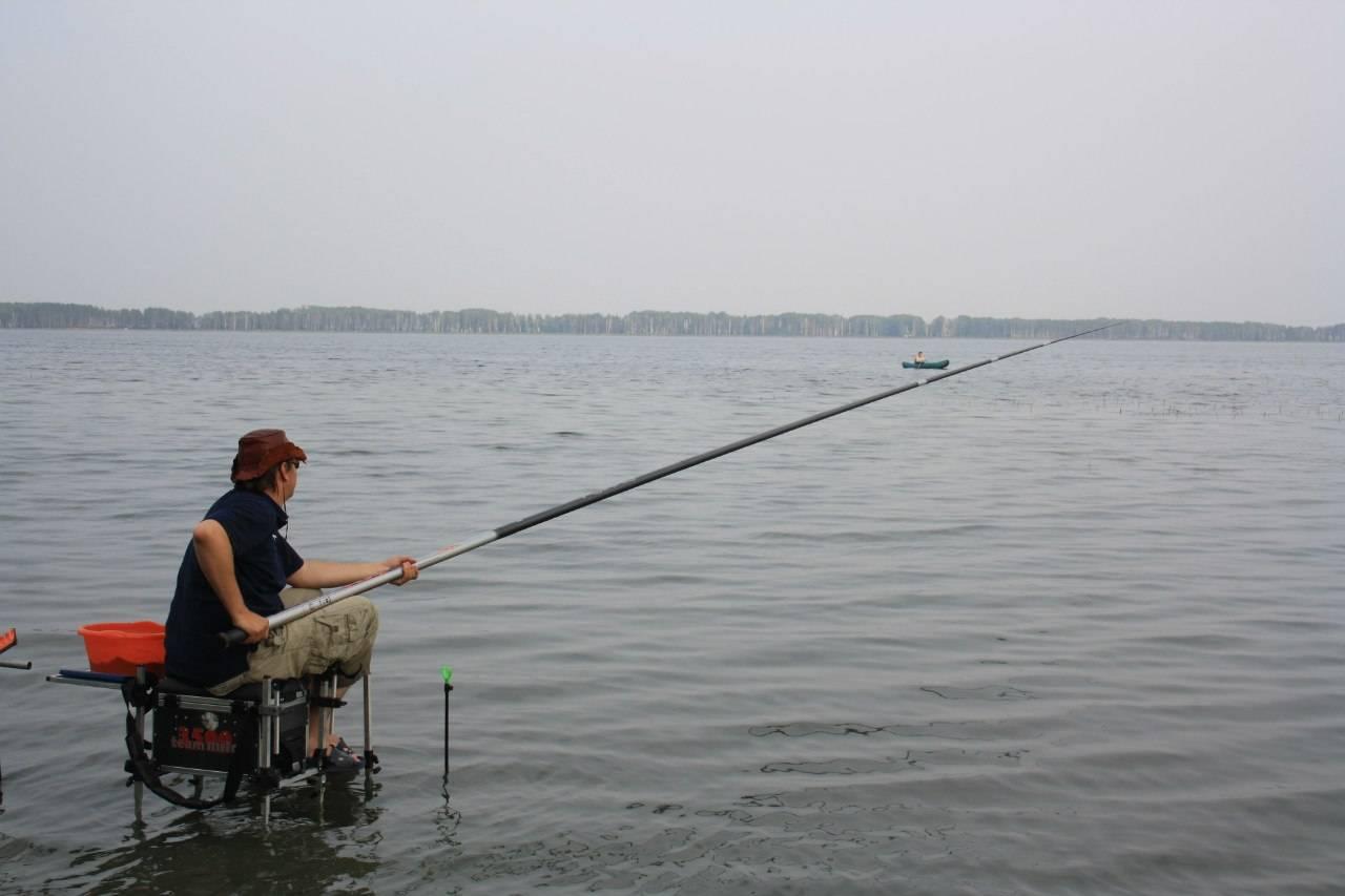Удилища для поплавочной рыбалки