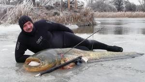 Подводная охота снаряжение