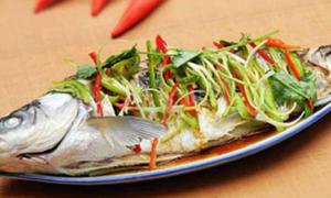 Фото рыбы белый амур