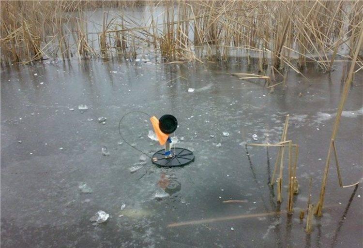 какая леди рыбалка на жерлицы зимой видео аккуратно, чтобы