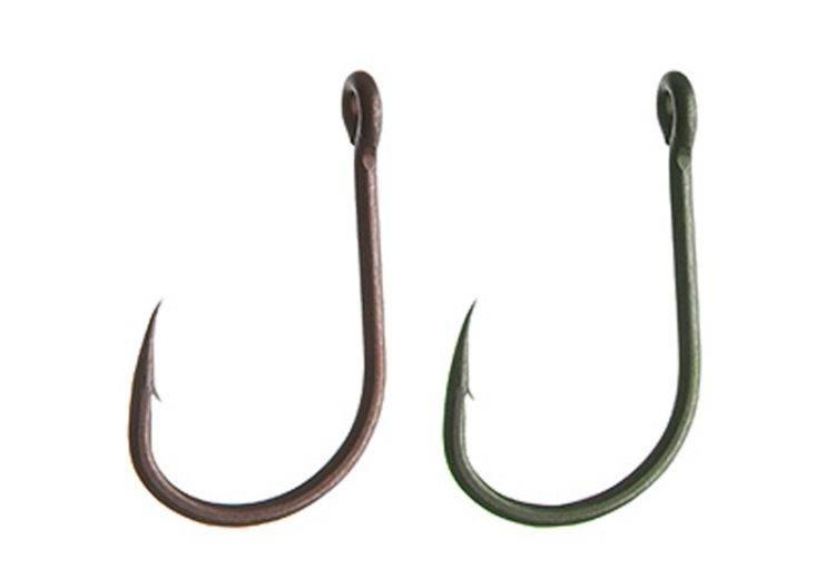 Рыболовные крючки на карася