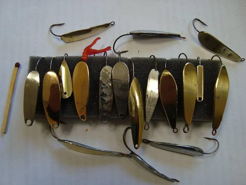 Рыболовные самоделки для летней рыбалки