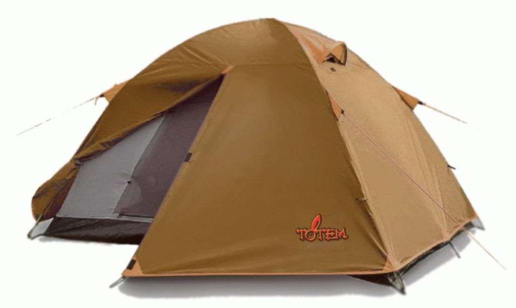 Зимняя утепленная палатка