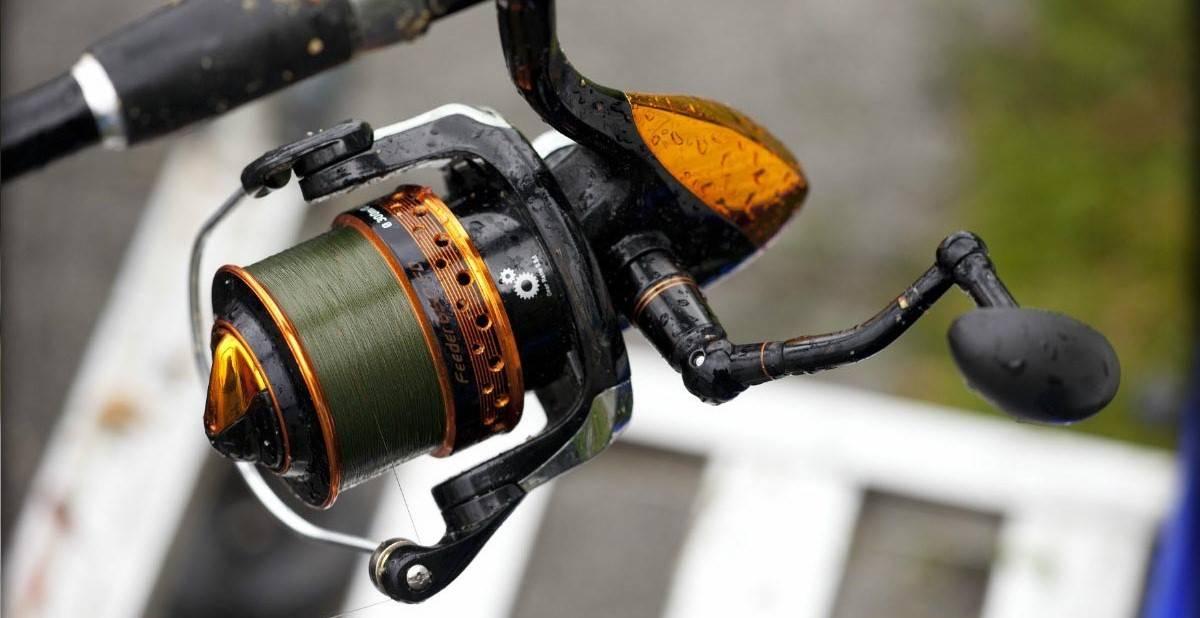 Какие бывают лески для рыбалки