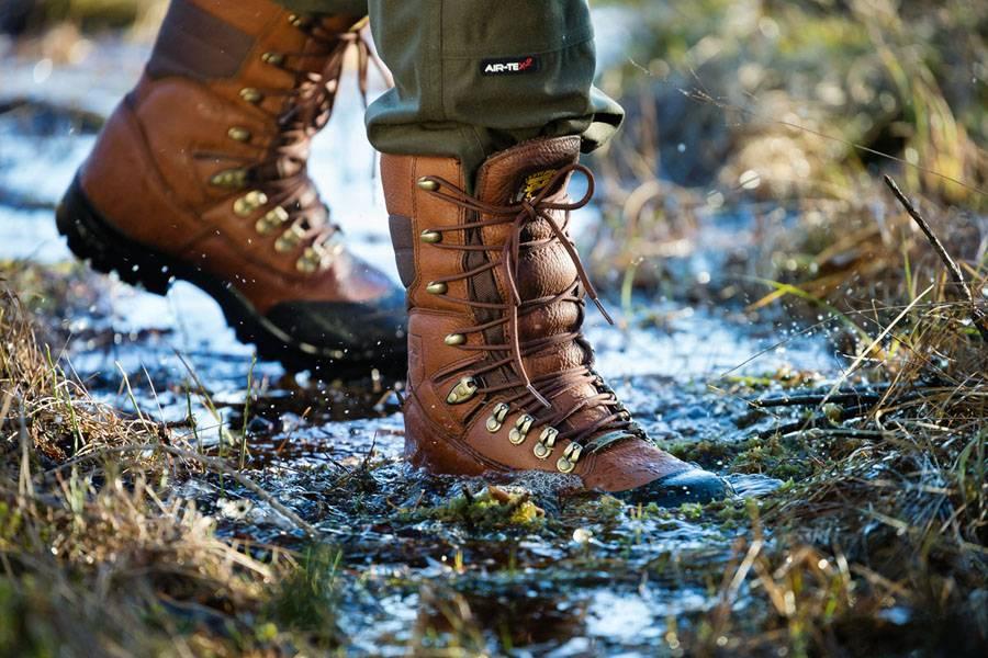 Обувь для рыбалки летом