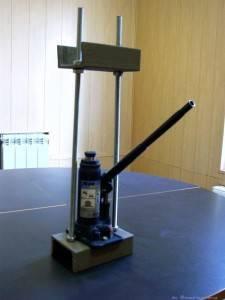 Изготовление технопланктона