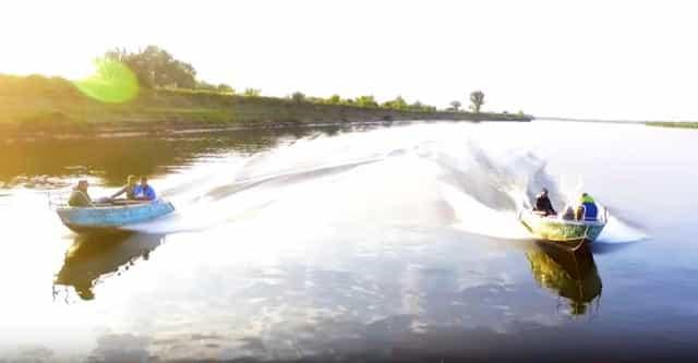 Регистрация лодки с мотором в гимс