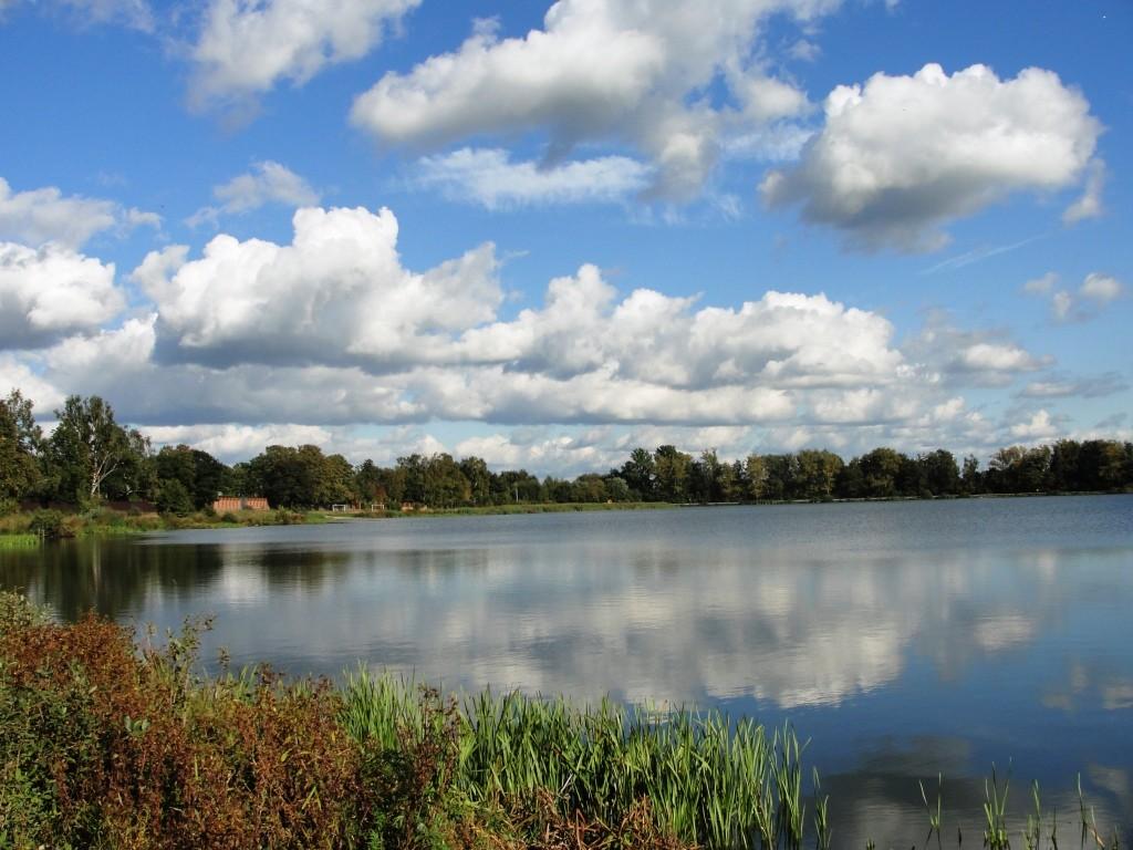 Бисеровское озеро