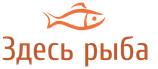 Здесь рыба